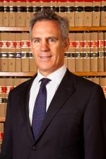 Hon. Justice Fabian Gleeson's picture